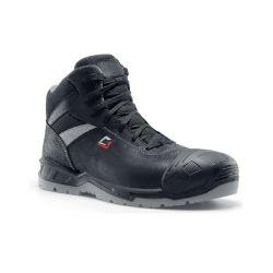 Chaussure de sécuité haute