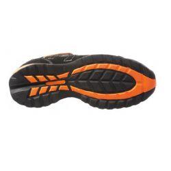 Chaussure de sécurité basse helvite