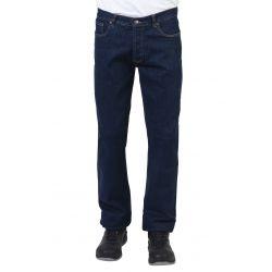 Jean bleu serveur
