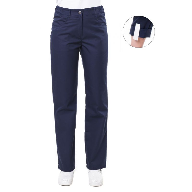 Pantalon ambulancier bleu patsy