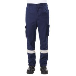 Pantalon ambulancier prixu marine