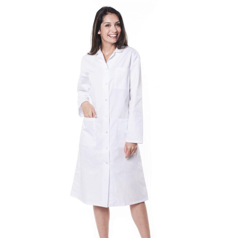 2850bb9ace Blouse médicale femme manches longues - blouse medicale femme pas cher