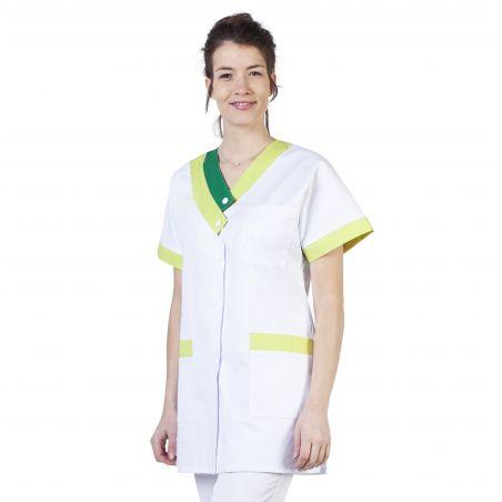 Tunique médicale femme Marni vert