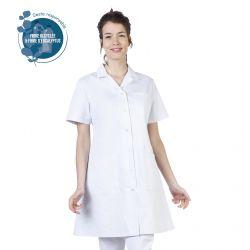 Blouse médicale femme Bouka écogreen