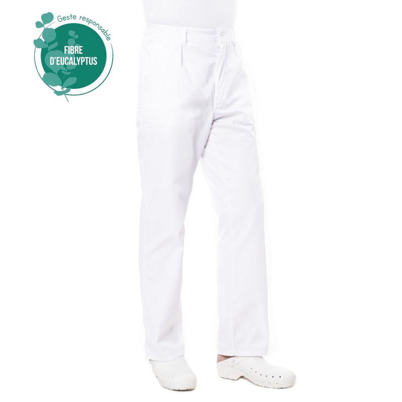 Pantalon médical Prixu éco-responsable