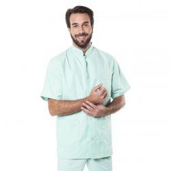 Tunique médicale homme trika vert