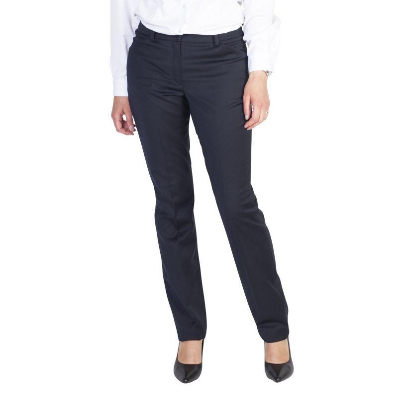 Pantalon de service femme