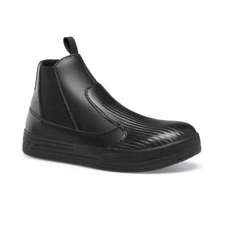 Chaussure de sécurité haute pour cuisine