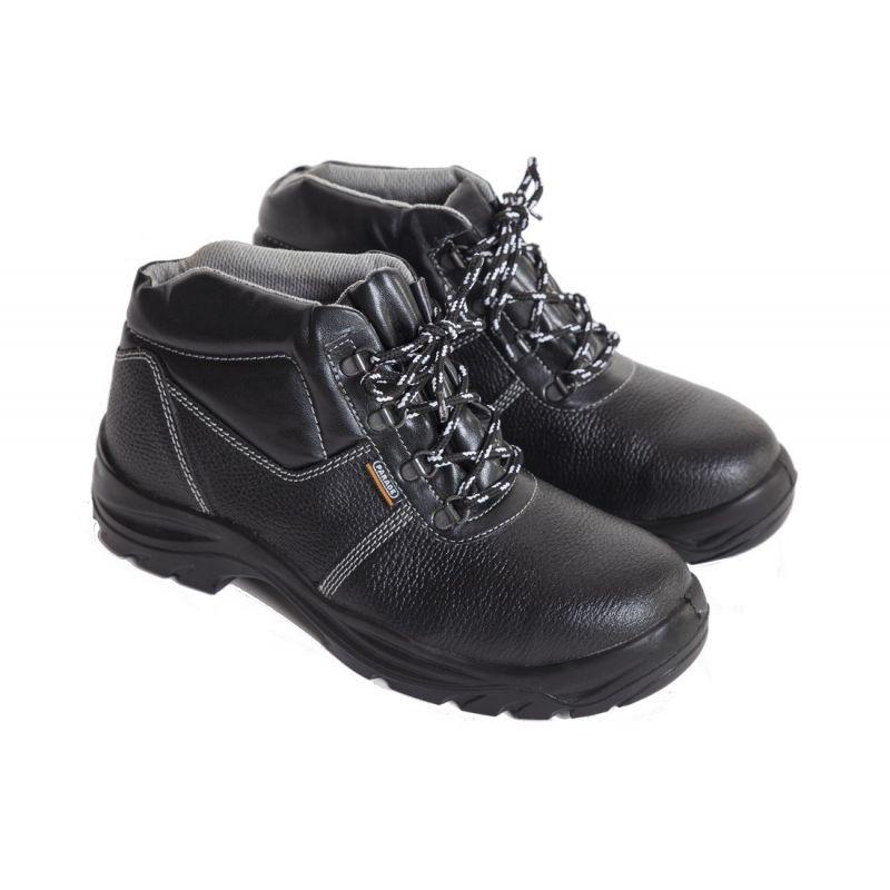 Chaussure de sécurité haute S3