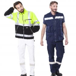 Vêtement Ambulancier - Tenue ambulancier et urgentiste